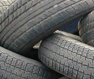 Tyre Recycling